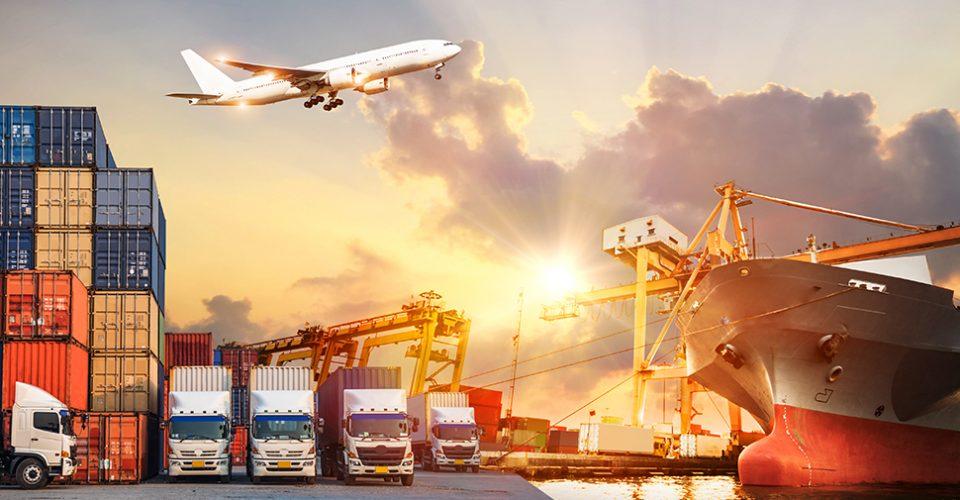 Transport and Logistics Image